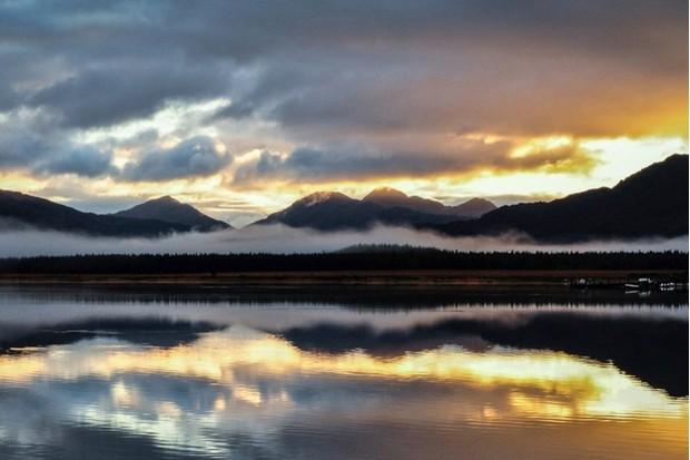 Ardnamurchan Peninsula, Highland