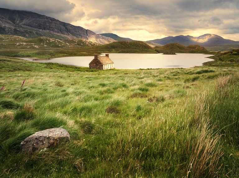 Sara Maitland: Why bothies are the perfect way to experience true wilderness