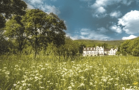 Losehill house hotel - Louise Edwards