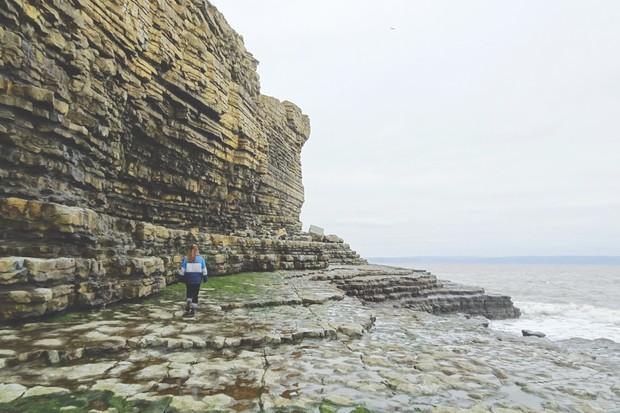 Traeth Mawr, Glamorgan Heritage Coast