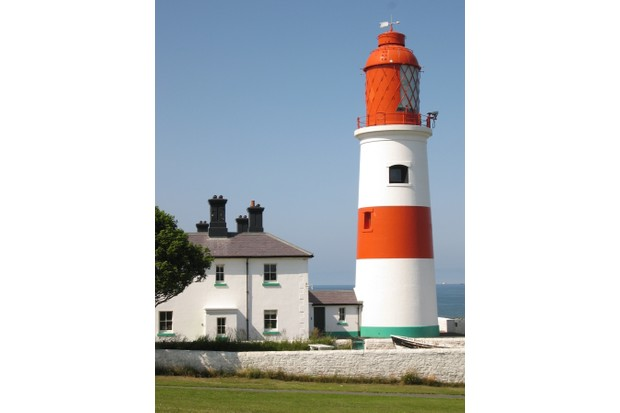 """""""Souter Ligthouse, National Route 1"""""""