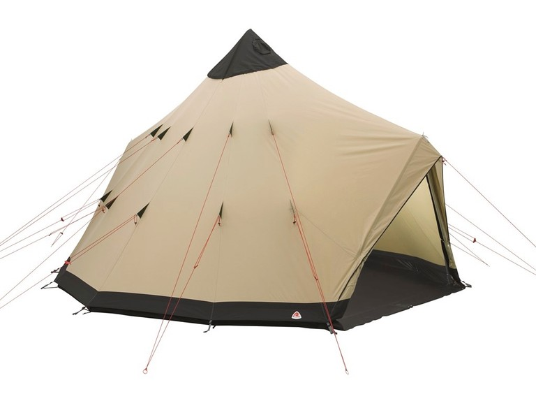 Adventure tents for families