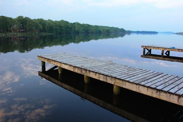 Lusty Beg, Lower Lough Erne, County Fermanagh