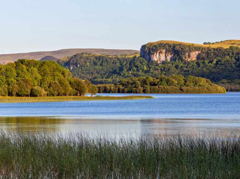 Guide to County Fermanagh: where to stay, best things to do and boat trips