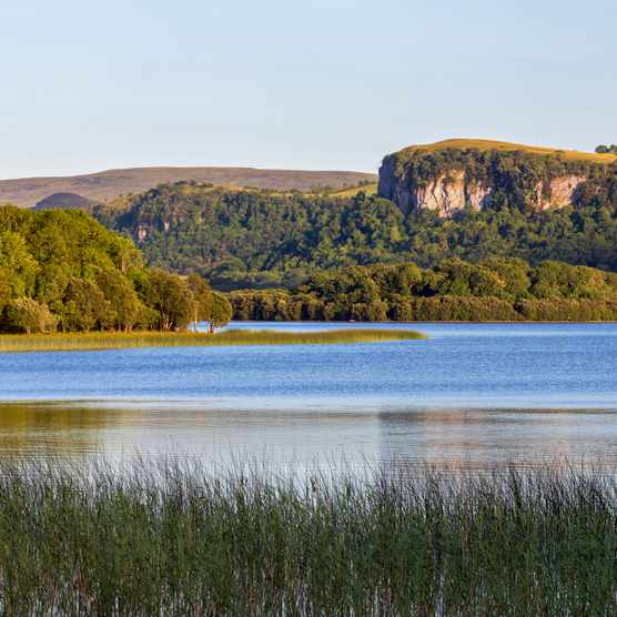 Lough McNean Lower, Fermanagh, Northern Ireland