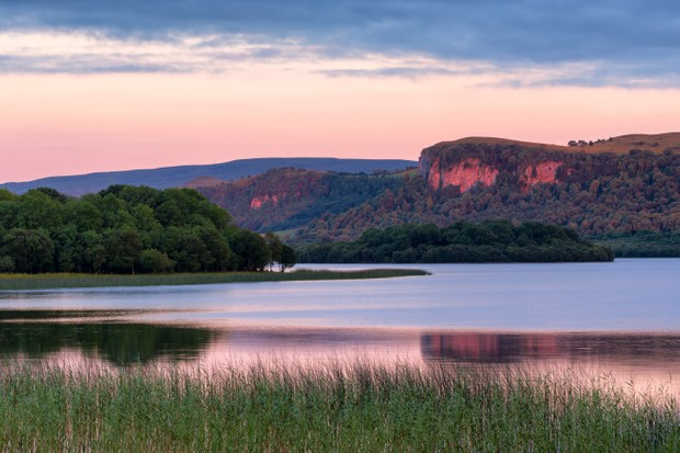 Lough McNean Lower, County Fermanagh
