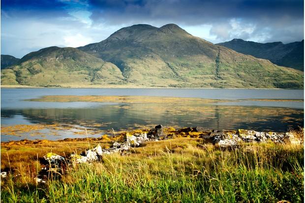 Ben More, Isle of Mull, Scotland
