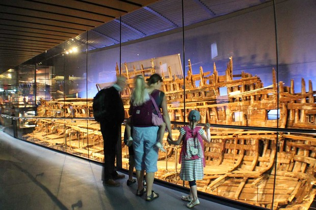 Mary-Rose---Main-Image - Andy Sheppard