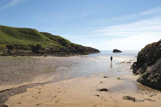 Port Mora, Dumfries and Galloway