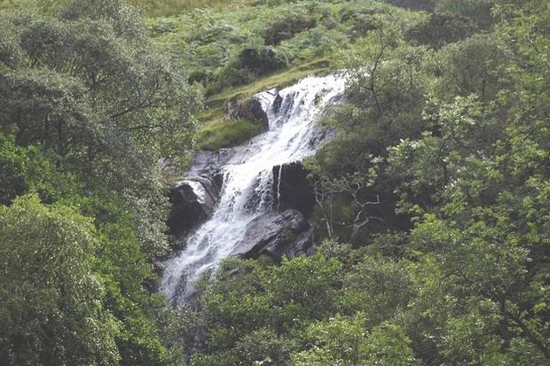 Scalehow Force, Ullswater