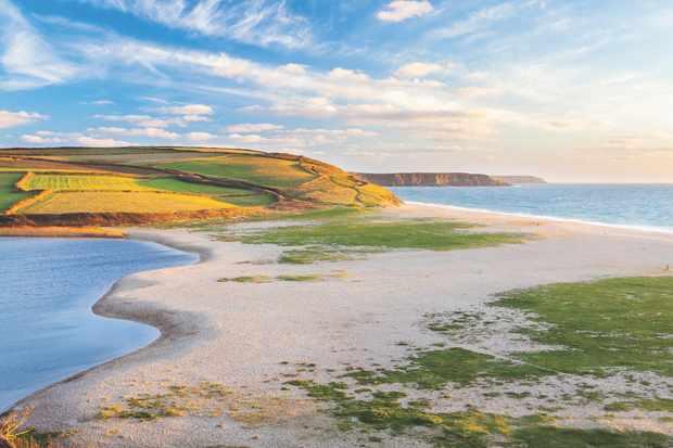 The Loe, Cornwall