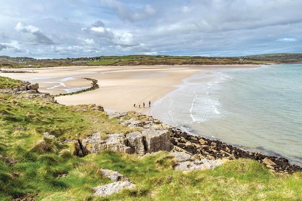 Traeth Lligwy, Anglesey