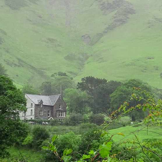 YHA Buttermere, Cumbria ©Jake Graham