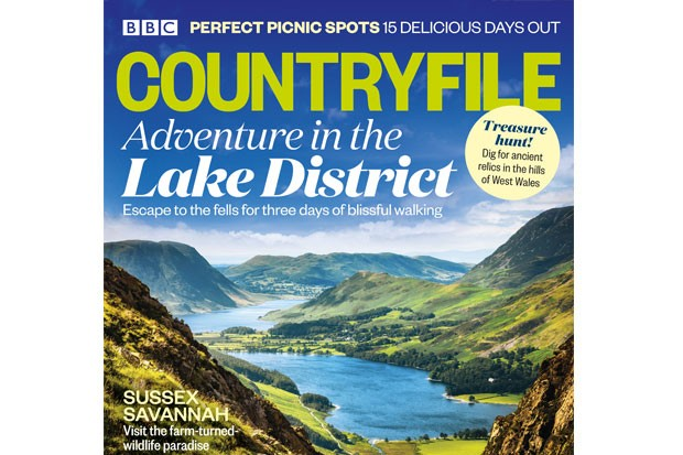 Issue 155: Adventures in the Lake District