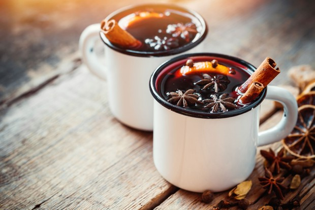 Slow cooker mulled wine recipe (Photo by: Chamille White via Getty Images)