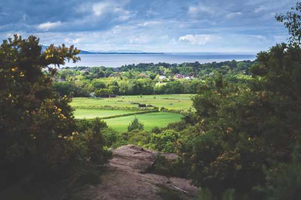 Thurstaston, Merseyside