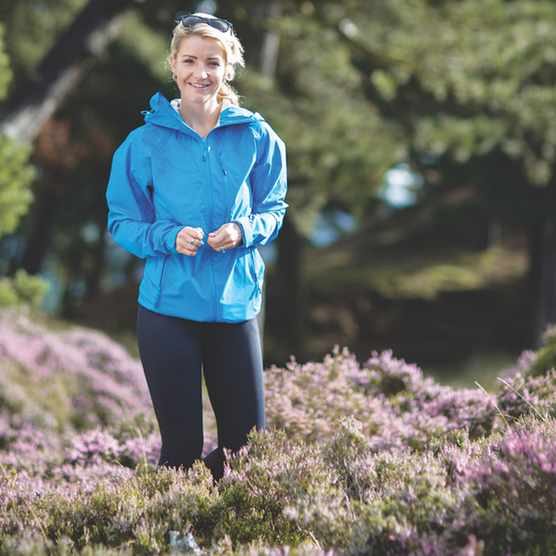 BBC Countryfile's Helen Skelton