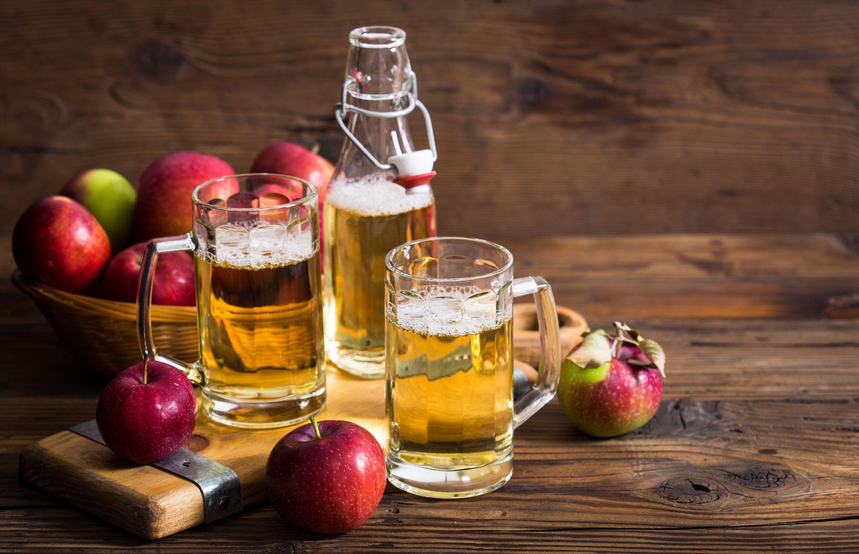Apple Juice Recipe | Vitamix