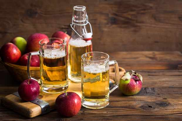 How to make your own cider