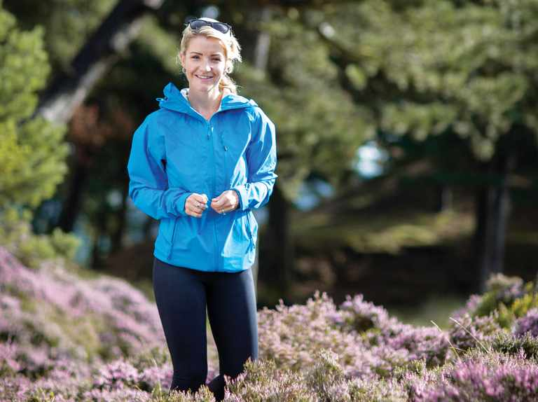 Helen Skelton: How to have incredible adventures in the British countryside