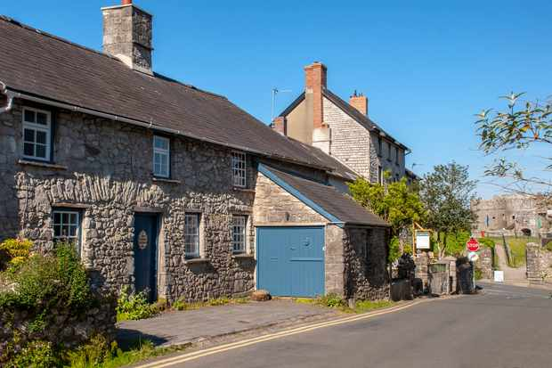 Quality Cottages. Old Stable Cottage
