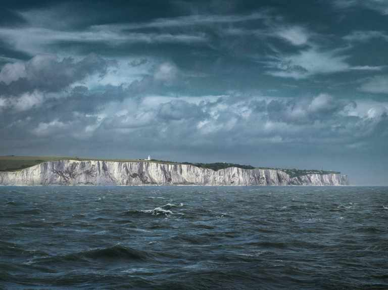 Day out: White Cliffs of Dover, Kent