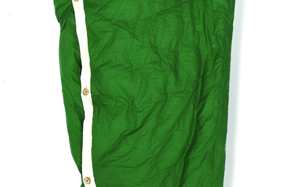 Gruezi sleeping bag