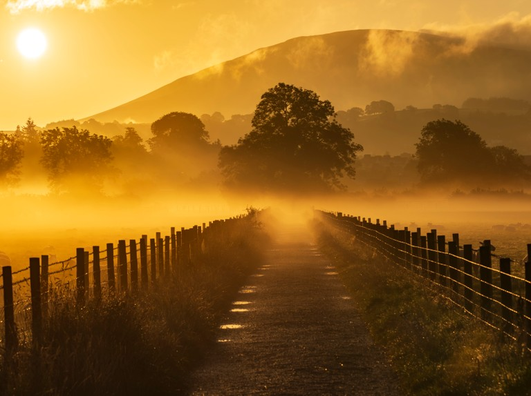 Best Walks In The Lake District National Park Countryfile Com