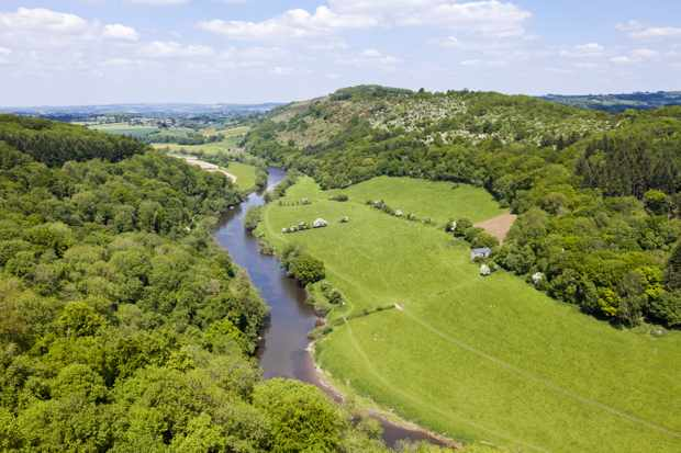 River Wye pollution linked to free-range poultry farming