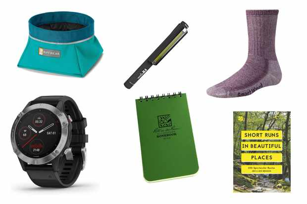 10 of the best gifts for walkers