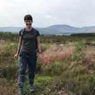 BBC Countryfile contributor Emma Lewis