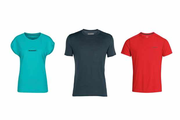 Best walking shirts for men and women