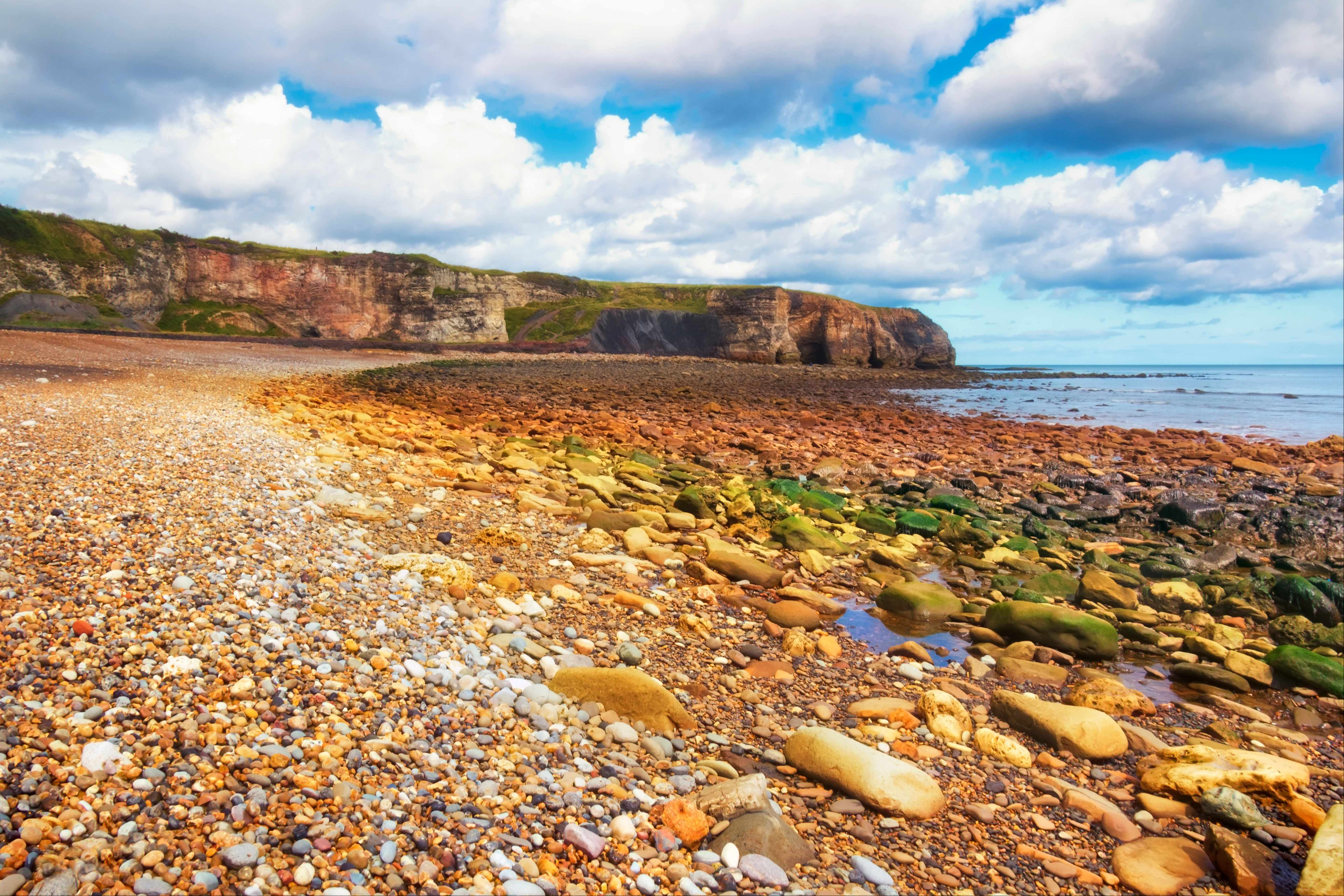Seaham. © Rosane Miller Photography/Getty