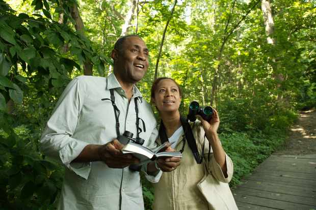 Choosing scopes and binoculars: A beginner's guide