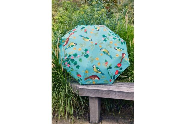 Flora and Fauna umbrella