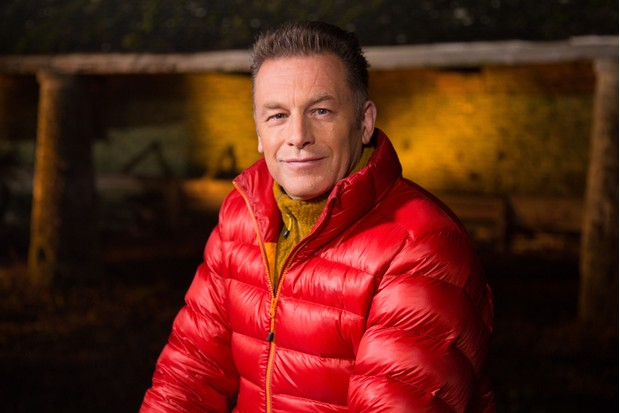 Chris Packham. © BBC/Jo Charlesworth