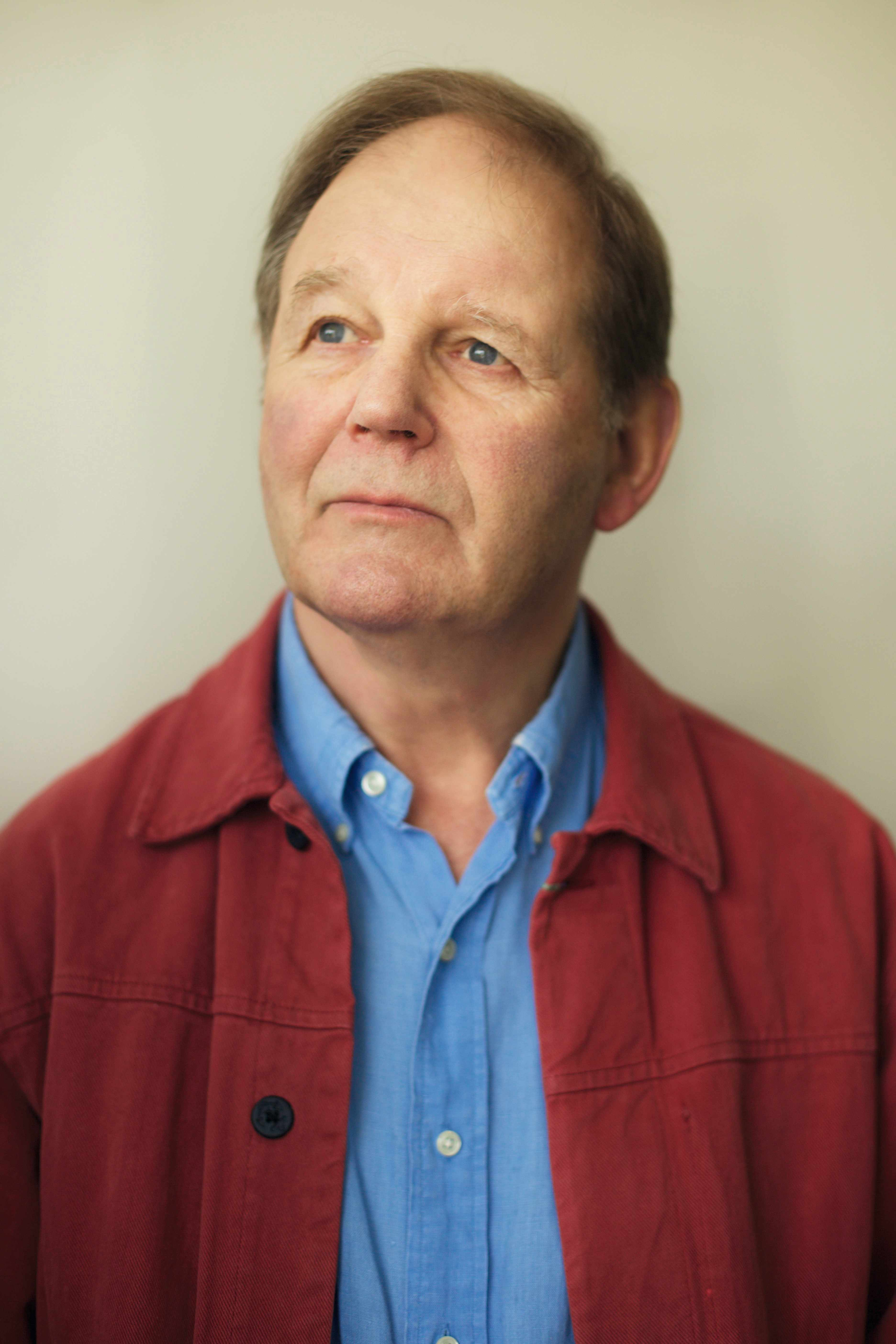 Michael Morpurgo press shot - no pic credit required_CMYK