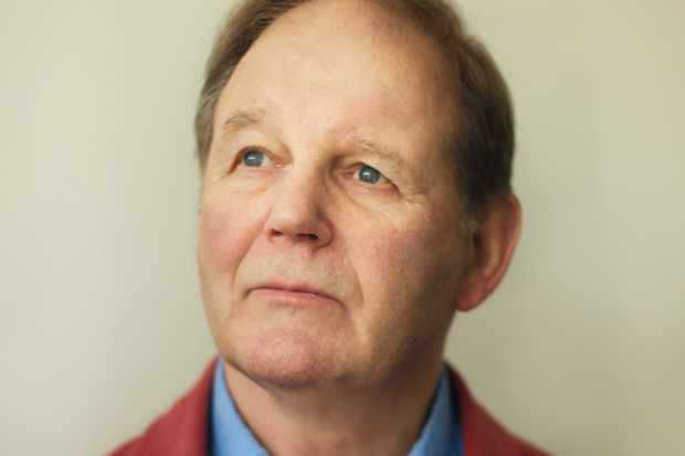 Writer Michael Morpurgo on why orangutans are special