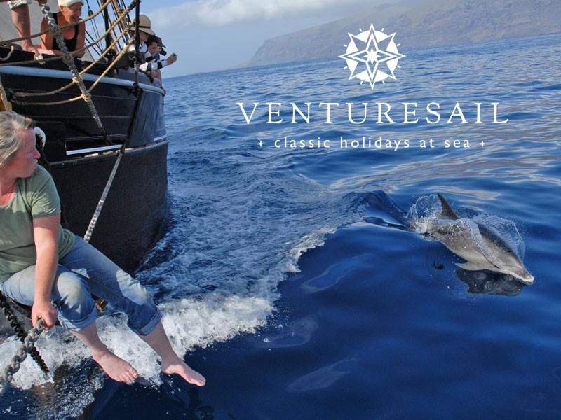BBC-VentureSail-Holidays - J Downie