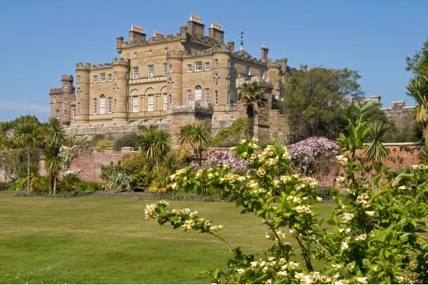 Culzean Castle. © NTS