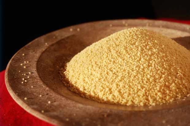 Couscous © Joy Skipper/Getty.