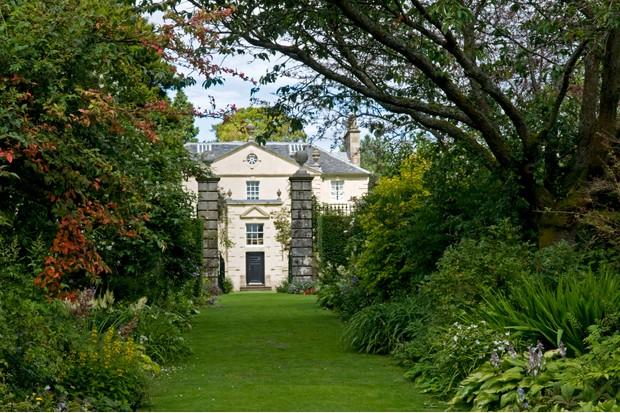 Greenbank Garden. © NTS