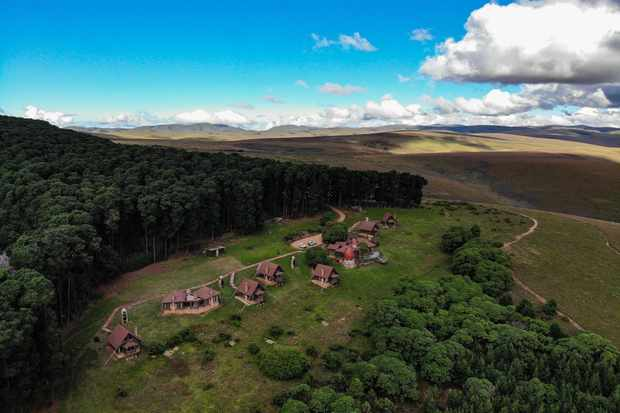Chelinda Lodge – Central African Wilderness Safaris - Spark Marcom (General)