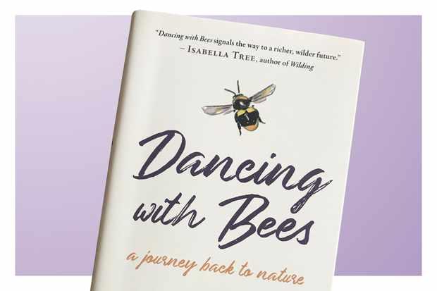 Dancing with Bees, by Brigit Strawbridge Howard