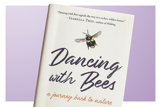 Dancing with Bees, by Brigit Strawbridge Howard
