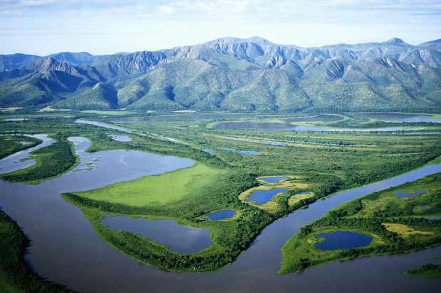 The Pantanal. © Nat Photos/Getty