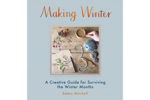 Making Winter jacket