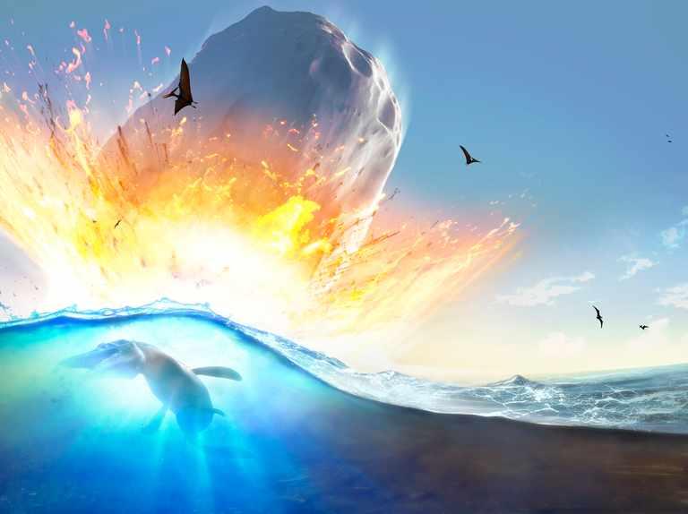 Ocean acidification behind last great mass extinction