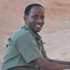 Abdullahi Ali