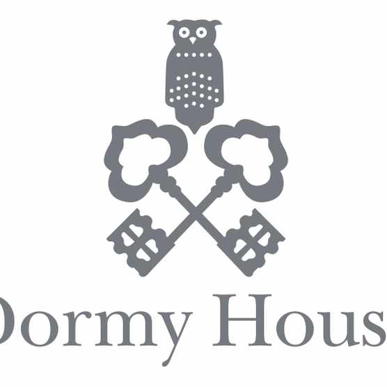 Dormy House logo
